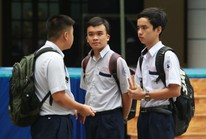 Trường Trần Đại Nghĩa, Gia Định tuyển sinh bổ sung học sinh chuyên