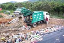 Nguy cơ chìm trong rác thải