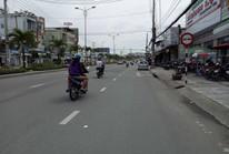 Gây tai nạn chết người, tài xế taxi tăng tốc bỏ trốn