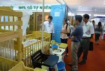 Đồ gỗ Việt trụ vững ở nước ngoài