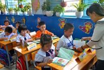 Phá sản sách giáo khoa riêng?