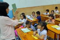 TP HCM muốn tăng lương giáo viên