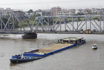 CSGT đường thủy bị kiện đòi bồi thường 34,4 tỉ đồng