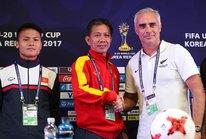 U20 Việt Nam đủ sức gây sốc