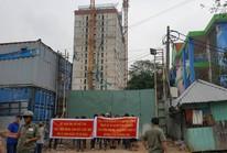 """Sở Xây dựng """"gỡ khó"""" cho dự án Tân Bình Apartment"""