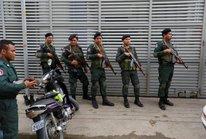 """""""Đế chế"""" lừa đảo của người Trung Quốc ở Campuchia"""