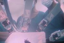 Bệnh viện Chợ Rẫy triển khai robot phẫu thuật