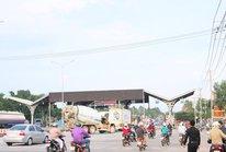 BOT tuyến tránh Biên Hòa: Chỉ miễn, giảm khu vực quanh trạm có hợp lý?