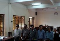 Đồng Nai: Bị hại phản đối bản án, tòa vẫn giữ nguyên