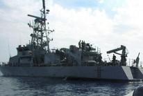 Bị áp sát, tàu Mỹ bắn cảnh cáo tàu Iran