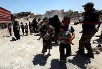 Vô tình kích nổ, tay súng IS giết chết đồng đội và chỉ huy