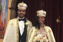 Đám cưới trong mơ của Hoàng tử Ethiopia