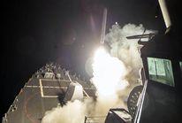 Từ Tomahawk đến siêu bom MOAB