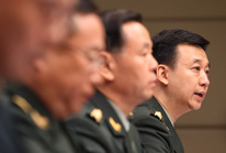 Trung Quốc cảnh báo Ấn Độ mạnh mẽ