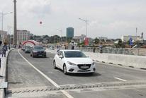 Thông xe cầu An Hảo- điểm nhấn trung tâm Biên Hòa