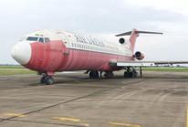 Xử lý máy bay Boeing bị bỏ ở Nội Bài: 1 tiền gà, 3 tiền thóc