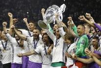 Giải Champions League sẽ được livestream trên Facebook