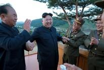 Bộ ba đứng sau chương trình hạt nhân của Triều Tiên