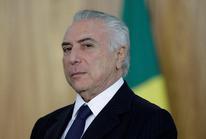 """Nhậm chức 1 năm, Tổng thống Brazil dính """"đòn chí mạng"""""""