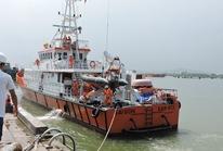 Tai nạn trong hầm hàng, thuyền viên nước ngoài tử vong