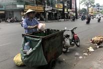 Sẽ tăng giá thu gom rác