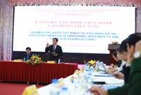Phó Thủ tướng: Không tinh giản biên chế, khó cải cách tiền lương