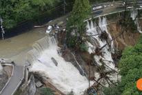 Bão Lan quần thảo Nhật Bản, gần 100 người thương vong