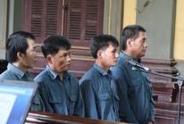 Sa lưới khi trộm đồ cổ ở bàn thờ Chánh thần