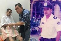 """Đại úy Cường của phim """"Bông hồng trà"""" qua đời tuổi 50"""