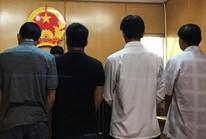 Vụ rút ruột xăng máy bay: 1 bị cáo được trả tự do tại toà