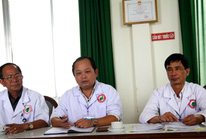 Bệnh viện Lâm Đồng nói gì về clip tố mất con do bác sĩ thiếu trách nhiệm?