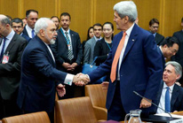 Trợ lý của ông Barack Obama cứu thỏa thuận hạt nhân Iran