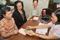 Lao động nữ phải đóng BHXH 30 năm mới được hưởng 75% lương hưu