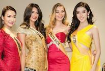 Tàu cao tốc ngưng hoạt động khi Miss Grand International đang diễn ra ở Phú Quốc