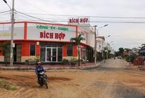 Lùm xùm dự án nhà ở xã hội Phú Yên