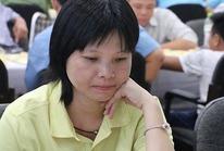Ngày trở lại của nữ hoàng cờ Việt