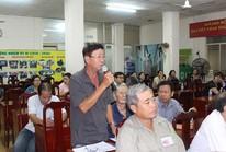 Lắng nghe dân để quản lý tốt địa phương