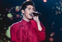 Nam ca sĩ nhạc nhẹ nào sẽ đoạt giải Mai Vàng 2017?