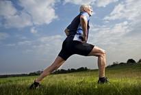 60 tuổi vẫn không muộn để lấy lại vóc dáng, sức khỏe!