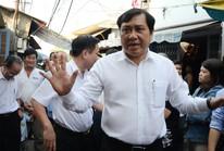 Chủ tịch Đà Nẵng: Công an điều tra rồi mọi việc sẽ rõ vụ đe dọa tin nhắn
