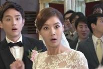 Người tình của chồng tới đòi danh phận trong ngày cưới