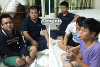 Những dấu hiệu đáng ngờ ở nhà nghỉ Thái Linh