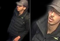 Vụ đánh bom Anh: Công bố ảnh nghi phạm tại hiện trường