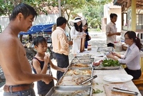 Vũng Tàu: Đi chợ hải sản tự chọn tươi ngon ở đâu?