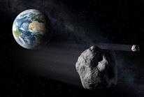 Thiên thạch khủng lao tới, NASA sẽ triển khai hệ thống phòng thủ vũ trụ?