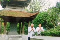 Hành trình đưa hài cốt Nguyễn Thiện Thuật về từ Trung Quốc