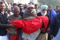 Ấn Độ phẫn nộ vụ cưỡng hiếp và sát hại bé gái 6 tuổi