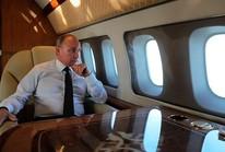 Phi công Su-30 nói về nhiệm vụ cảm tử bảo vệ Tổng thống Putin