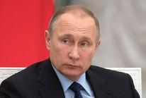 """Đoàn Triều Tiên đang ở Nga, tổng thống Putin vẫn """"ra tay"""""""