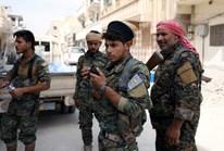 Mỹ lo bị Nga tấn công ở Syria